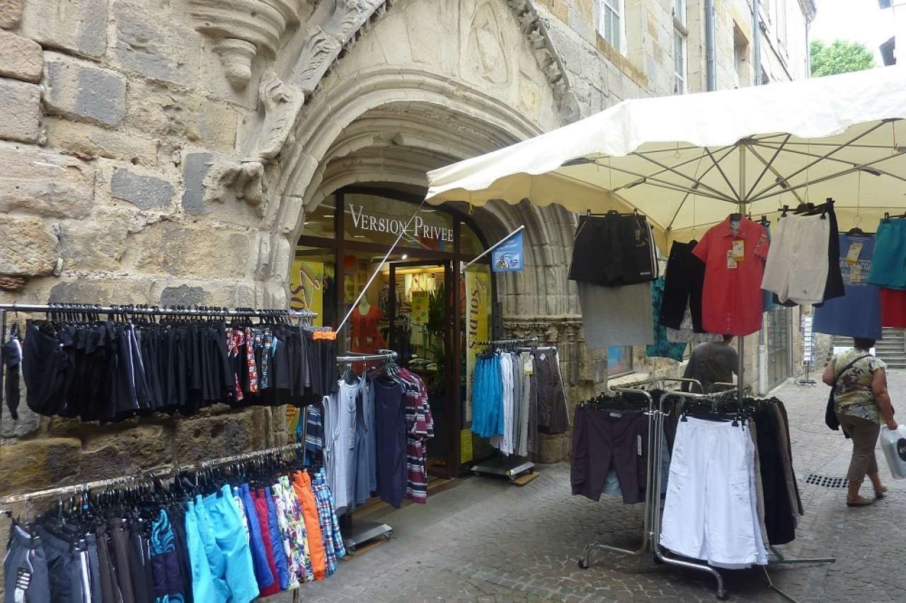 VERSION PRIVEE - Figeac : CLICK AND COLLECT