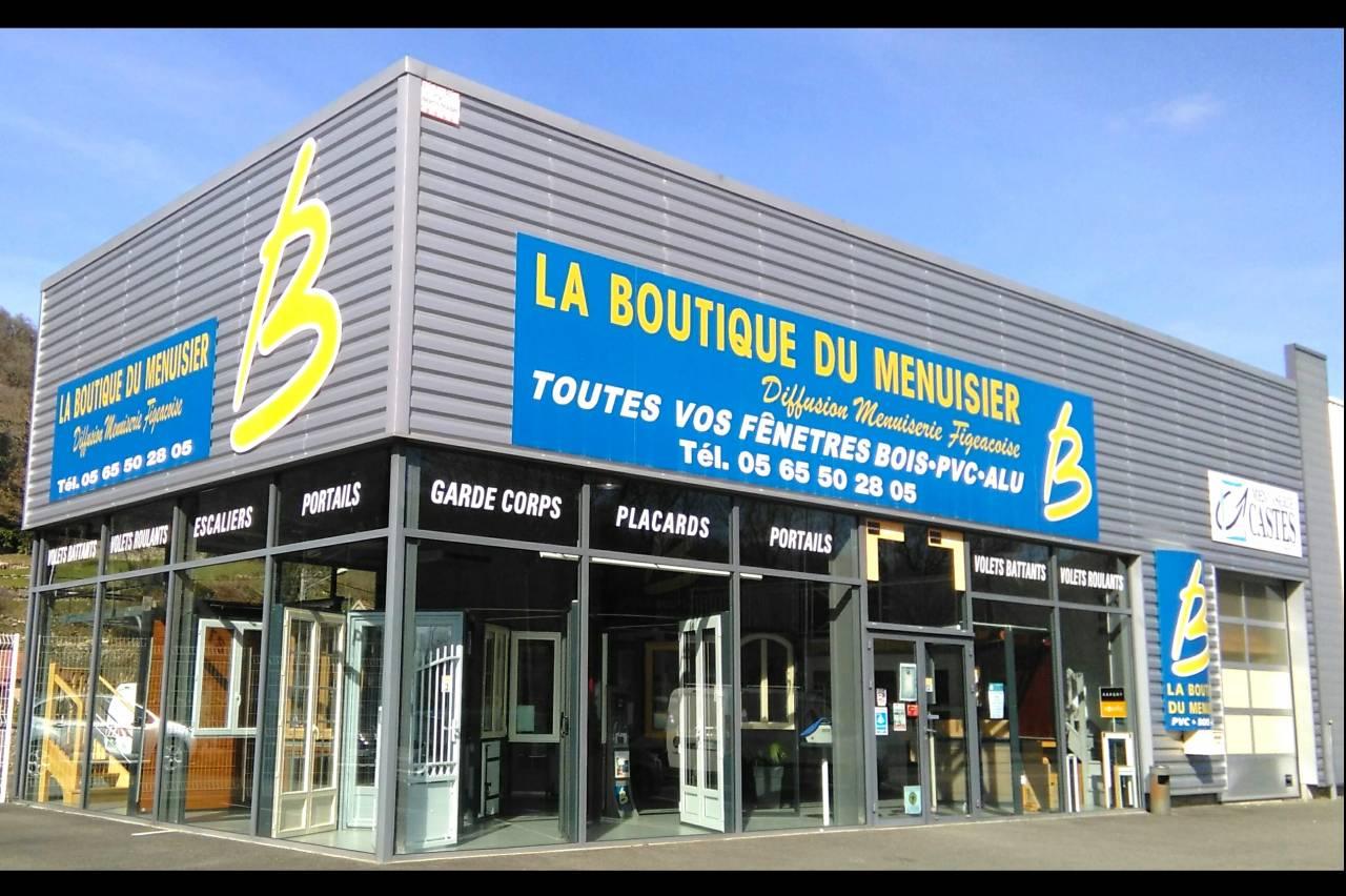 LA BOUTIQUE DU MENUISIER Figeac - - Boutique Du Menuisier
