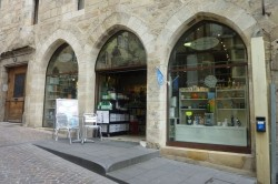 LA BOUTIQUE DU CAFE ET DU THE - Alimentations / Goûts  Figeac