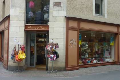 ANNY PIERRE - Chaussures / Maroquinerie Figeac