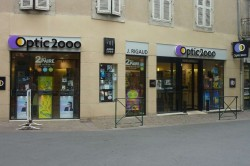 OPTIC 2000 - Optique / Photo / Audition Figeac