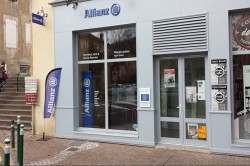 ALLIANZ - Assurances / Banques Figeac