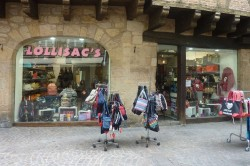 LOLLISAC'S - Chaussures / Maroquinerie Figeac