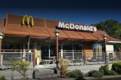 McDonald's - RESTAURANTS Figeac